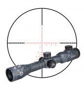 Canis Latrans TM4.5-18x40 RIFLE SCOPE For Hunting PP1-0287   PPT P.P.T