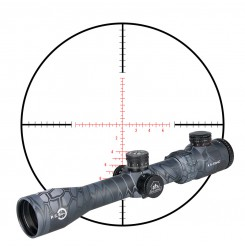 Canis Latrans TM4.5-18x40 RIFLE SCOPE For Hunting PP1-0287 | PPT P.P.T