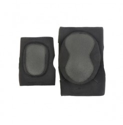 Neoprene Elbow And Knee Pad Set | PPT P.P.T