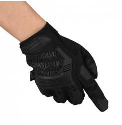 Canis Latrans full fingers tactical outdoor sports weight lifting fitness hand gloves  PP14-0090   PPT P.P.T