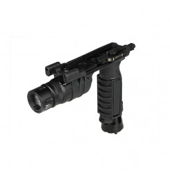 LED WeaponLight tactical flashlight For hunting PP15-0038   PPT P.P.T