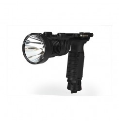 LED tactical flashlight For Hunting Shooting PP15-0039   PPT P.P.T