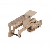 20 mm Rail for mounting optics | PPT P.P.T