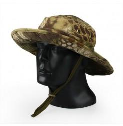 Boonie Hat Round Hat Tactical Hat   PPT P.P.T