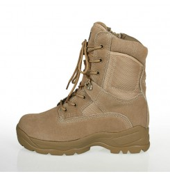 Mens Military Boots/Tactical Shoes For Camping PP29-0040 | PPT P.P.T