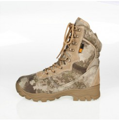 Uniform Shoes Rocky Military Boots For Hunting  PP29-0042 | PPT P.P.T