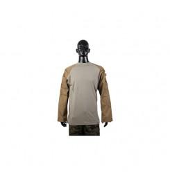 Wholesale military uniform BDU Shirt PP34-0032 | PPT P.P.T