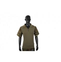 BDU shorts Tactical Shirt BDU Shirt PP34-0035 | PPT P.P.T