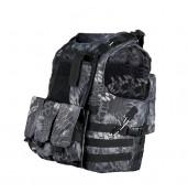 Waterproof Amphibious Tactical Vest Outdoor Vest Specter PP4-0022 | PPT P.P.T