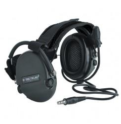 TCI LIBERATOR II Neckband Headset PP42-0023   PPT P.P.T