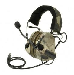 zComtac II Headset PP42-0024   PPT P.P.T