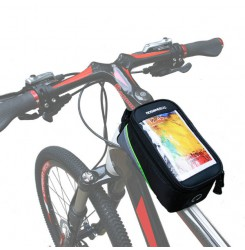 1.5L Bike Phone Bag for 5.5 Cellphone | PPT P.P.T