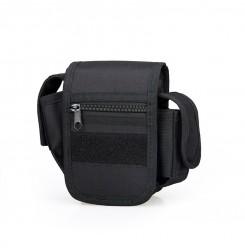 Belt pouches tactical Military fans square bag PP6-0091   PPT P.P.T