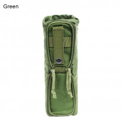 1000D imitated cordura Military tactical pouch,Folding water pouch PP6-0103  PPT P.P.T
