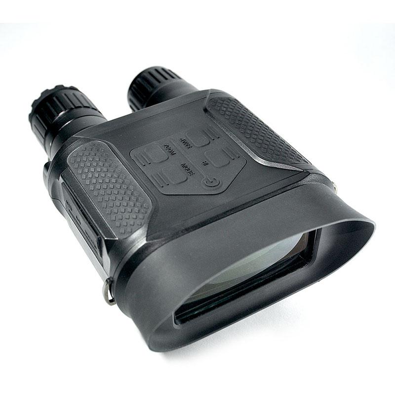 7X31 digital night vision