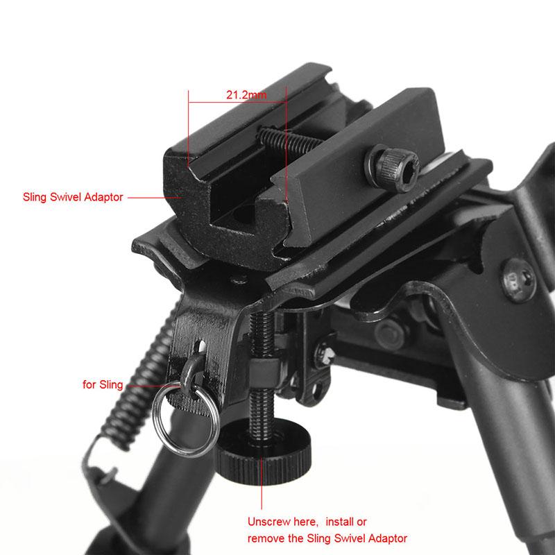 sling swivel adaptor