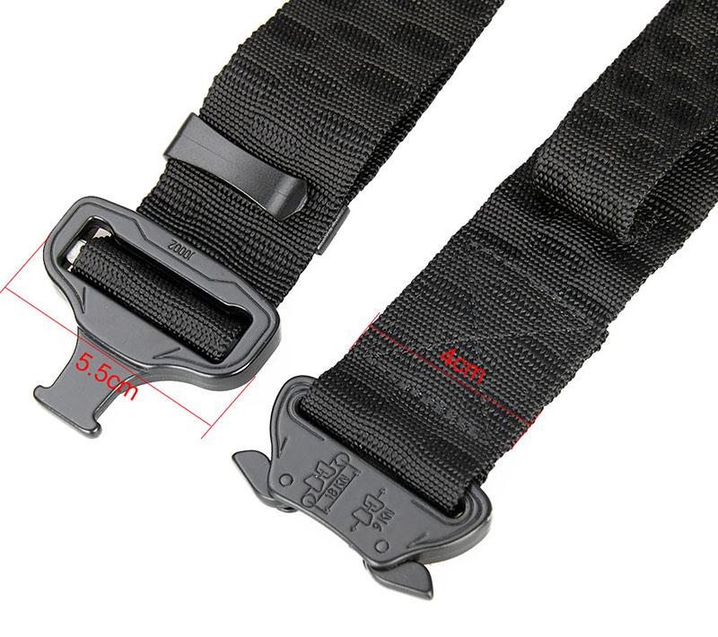 cobra belts