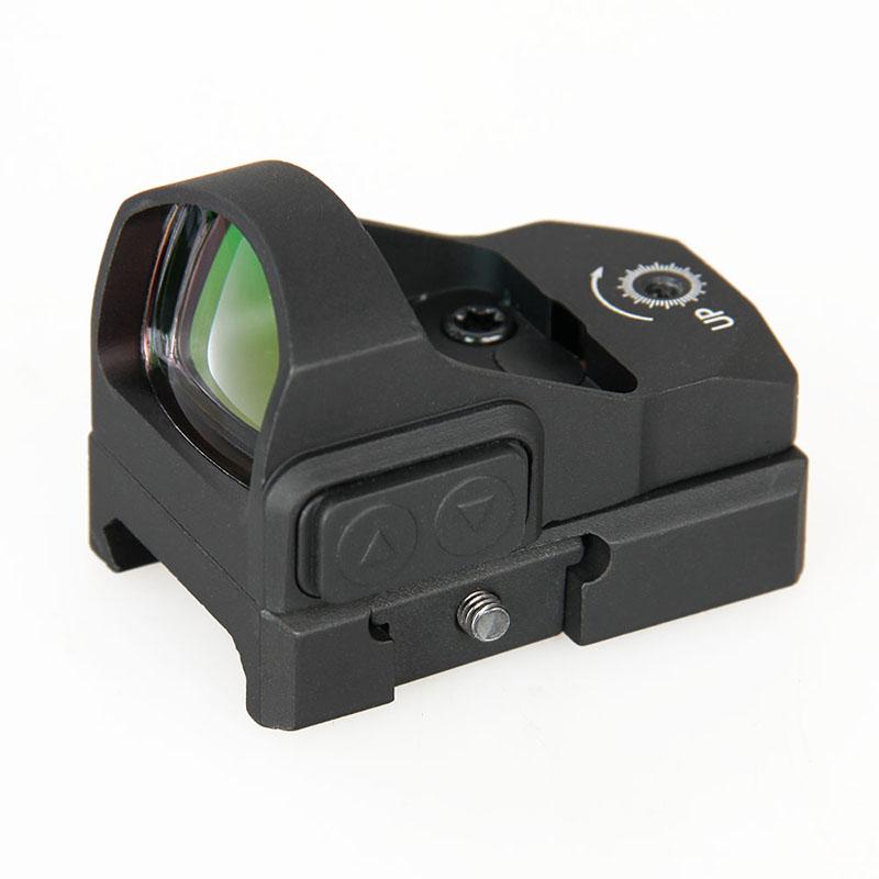 scope gun