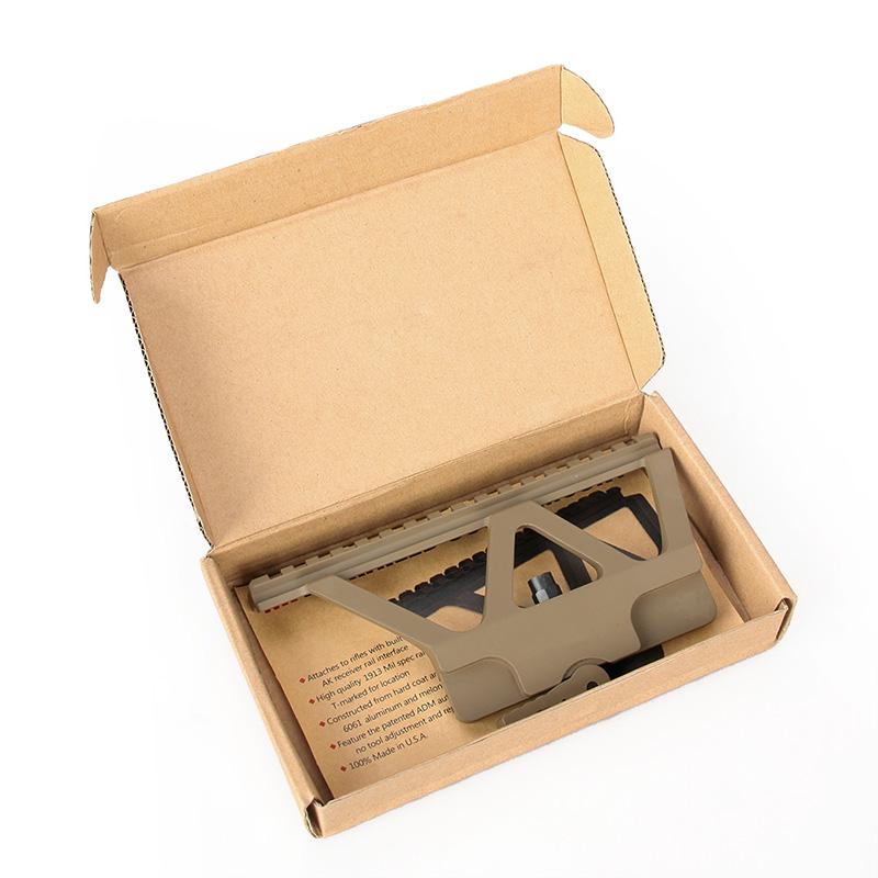 Rifle Scopes mount