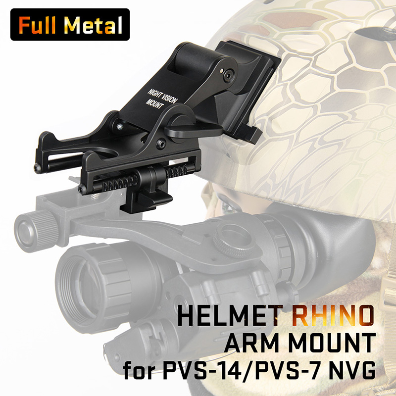 NVG Rhino Arm For Mount for PVS-14