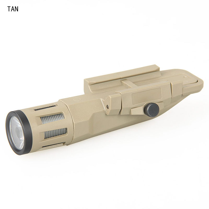 WML Flashlight