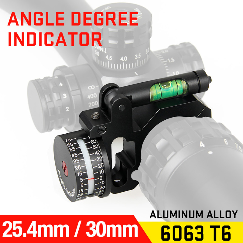 Angle Degree Indicator