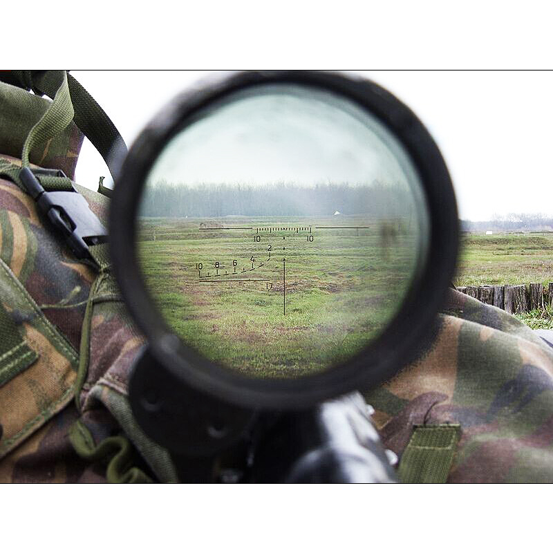 Russia AK SVD sniper 4x26 rifle scope