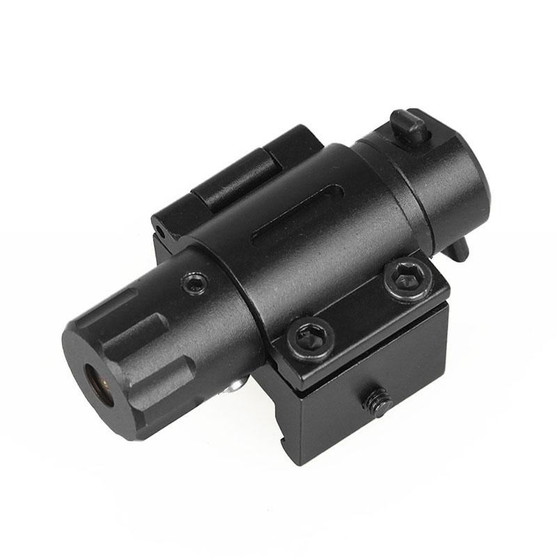 Spike Red laser Sight for Gun Rifle Pistol