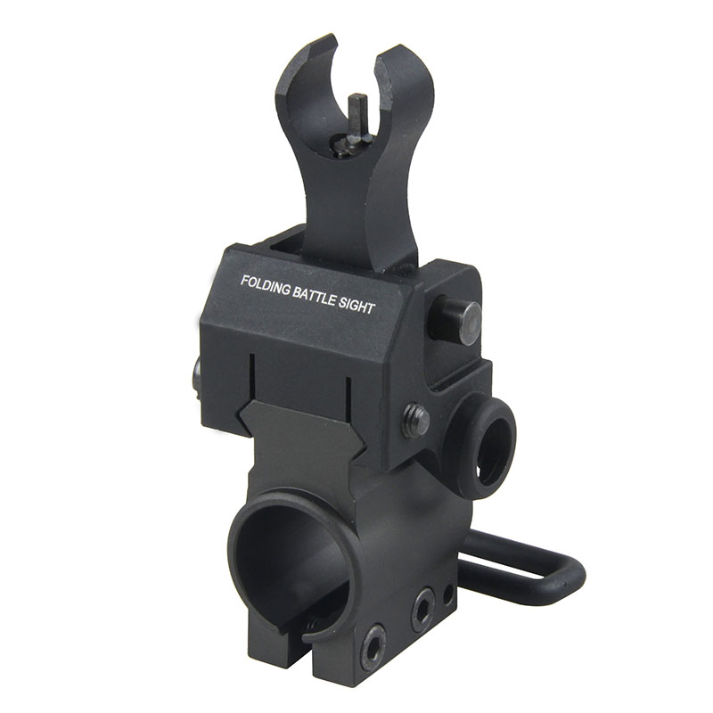 Rear sight, Gun rear sight, Military rear sight