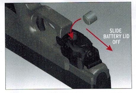 Laser bore sight
