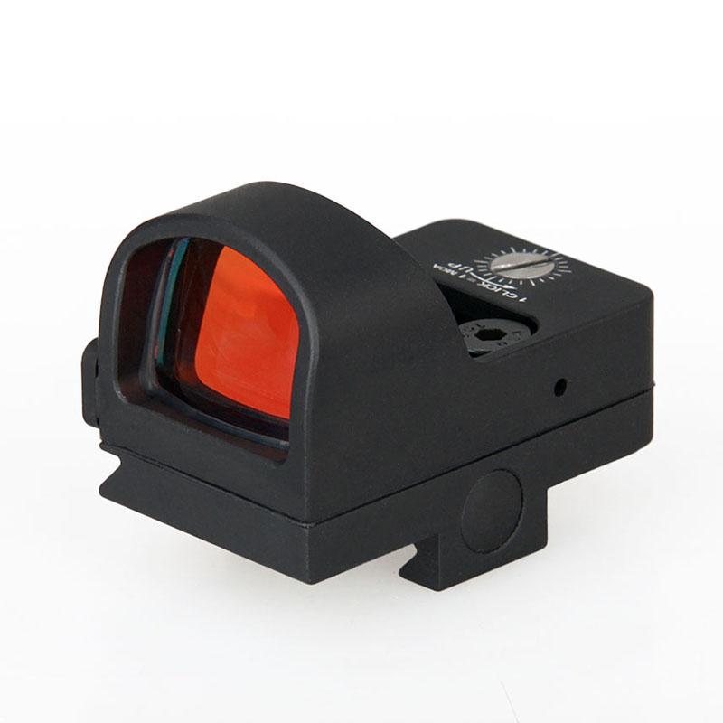 Mini 1X  Red Dot