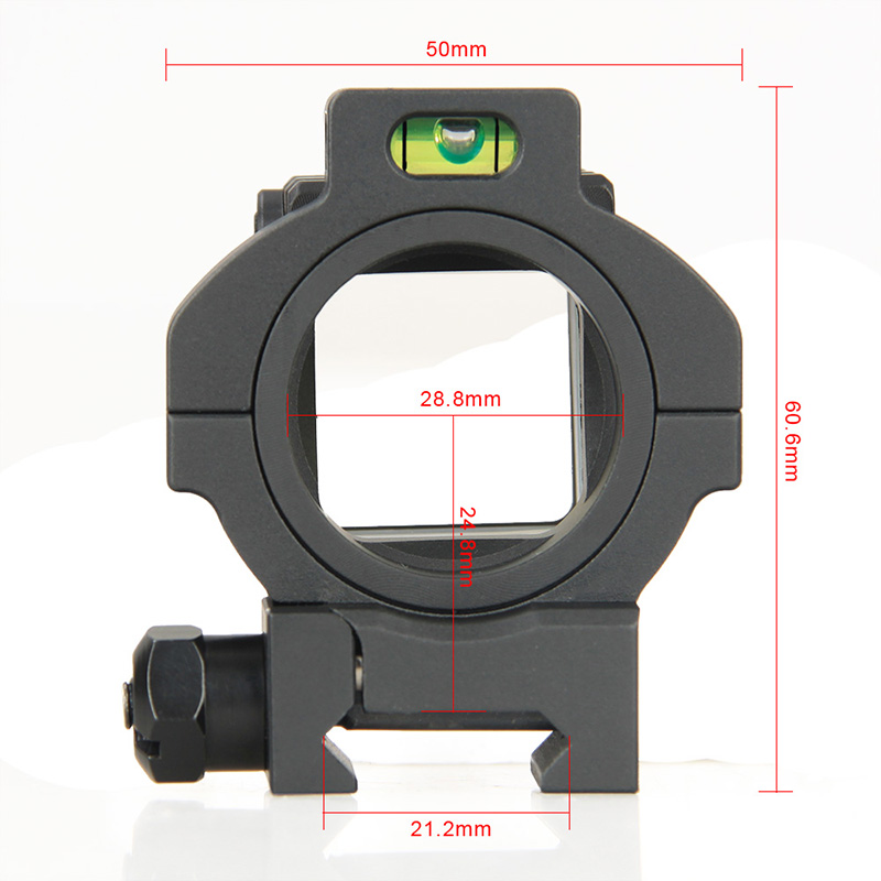 Angle Space Sight AS-SDT