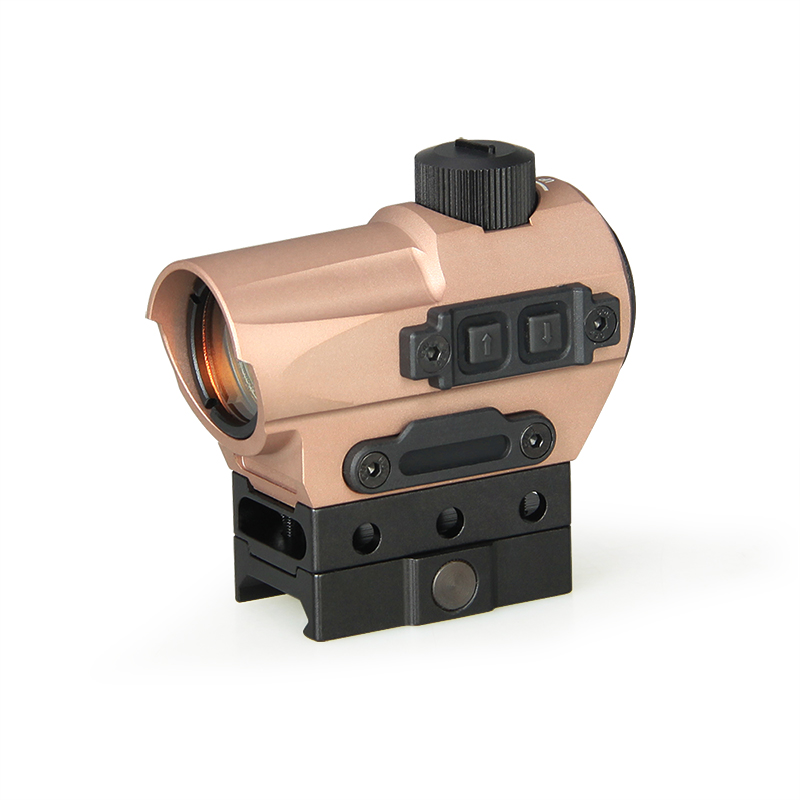 red dot scope, red dot sight