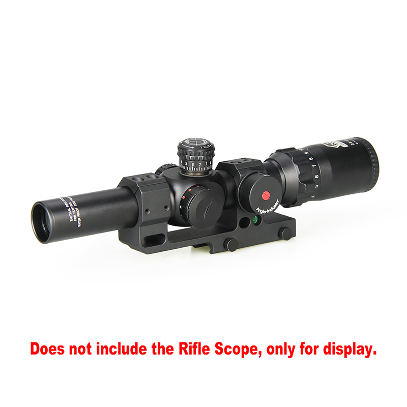 Rifle Scopes mount,Double ring,Gun mount, Hunting sight mount