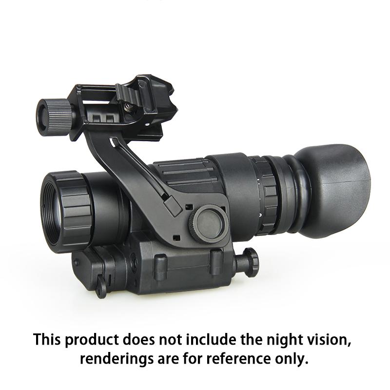 PVS-14 night vision, night vision mount set