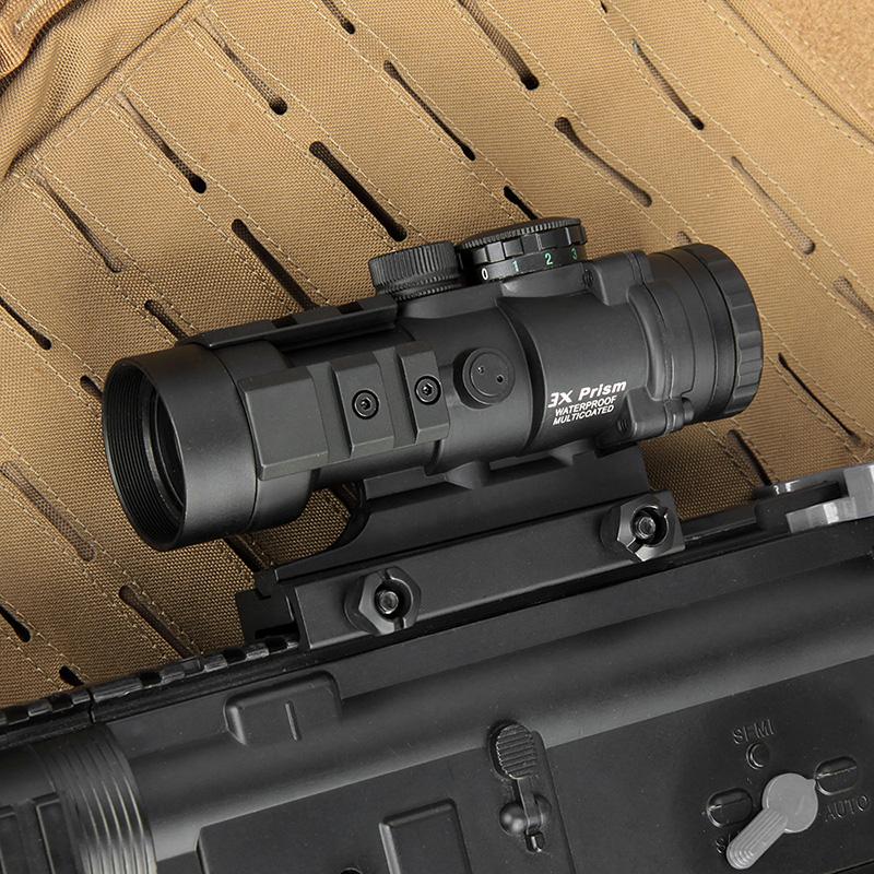 Burris AR-332 3x Prism