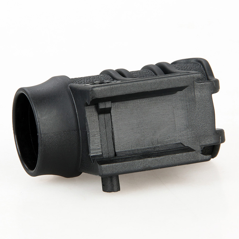 Flashlight Mount Grip Holder