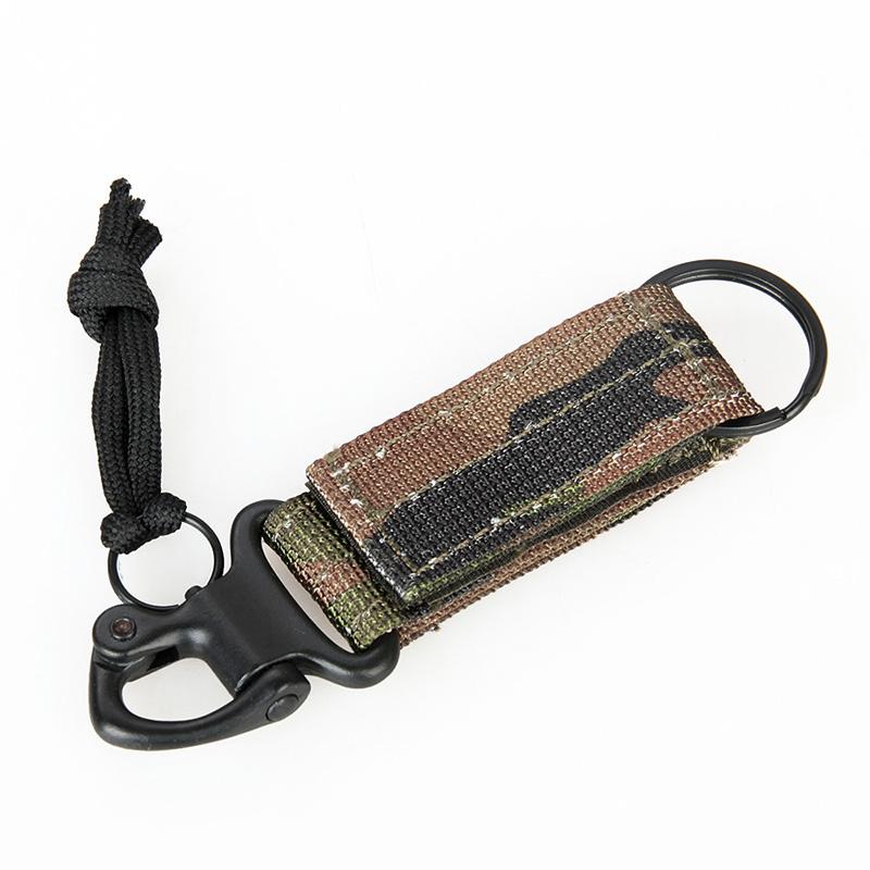 Fastening suspender
