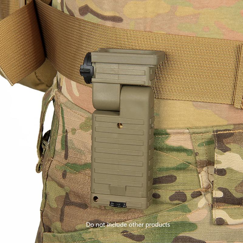 Streamlight Sidewinder Military Flashlight