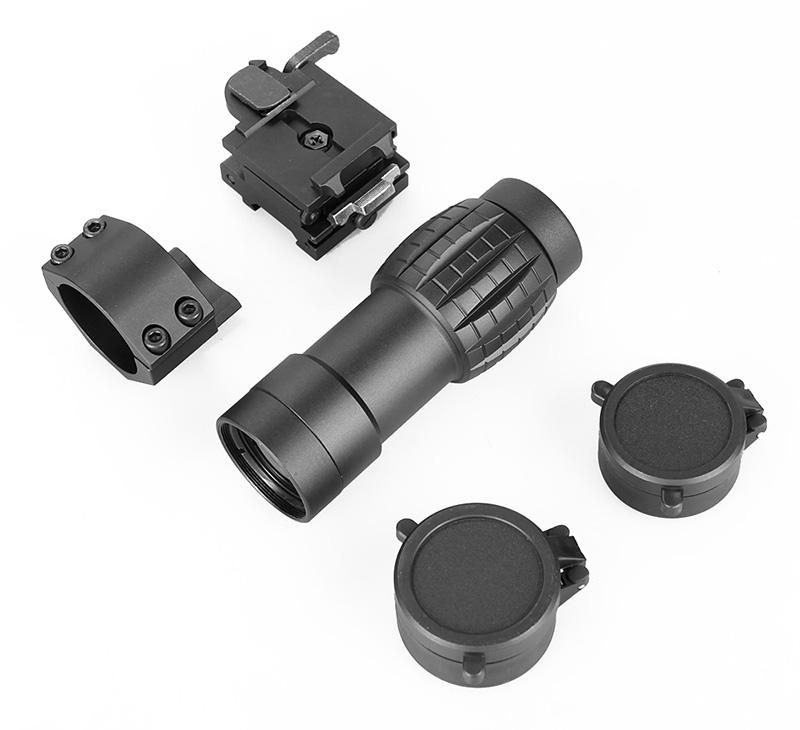 3x Magnifier