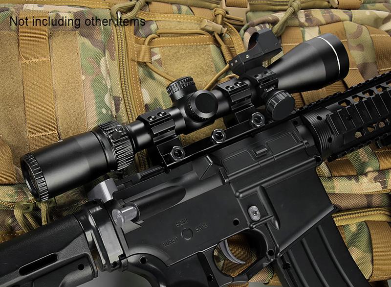Fly Shark 3-9x40 Rifle scope