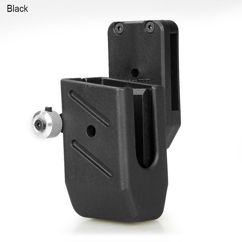 Gun holster IPSC magazine pouch