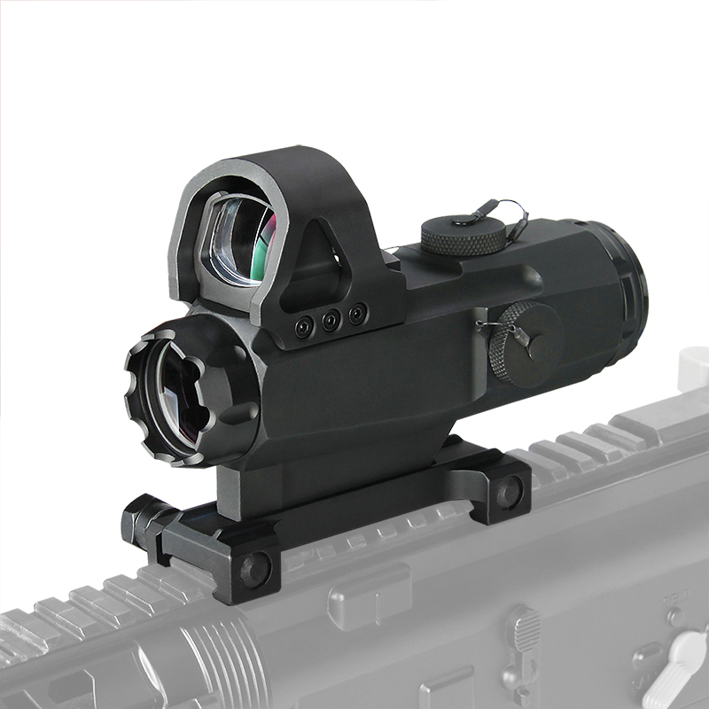 NEW, mark 4, high accuracy multi-range,riflescope,HAMR, LEUPOLD