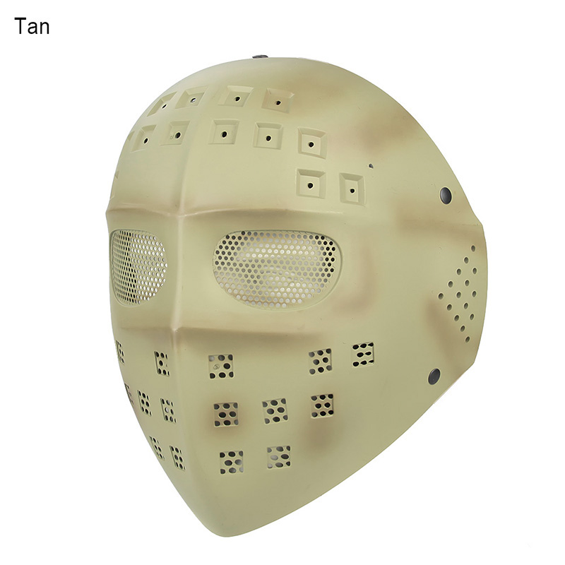 military grade helmet - Tactical Full Face Mask