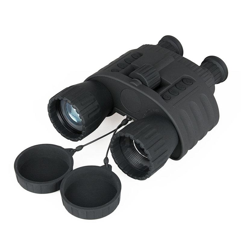 digital night vision