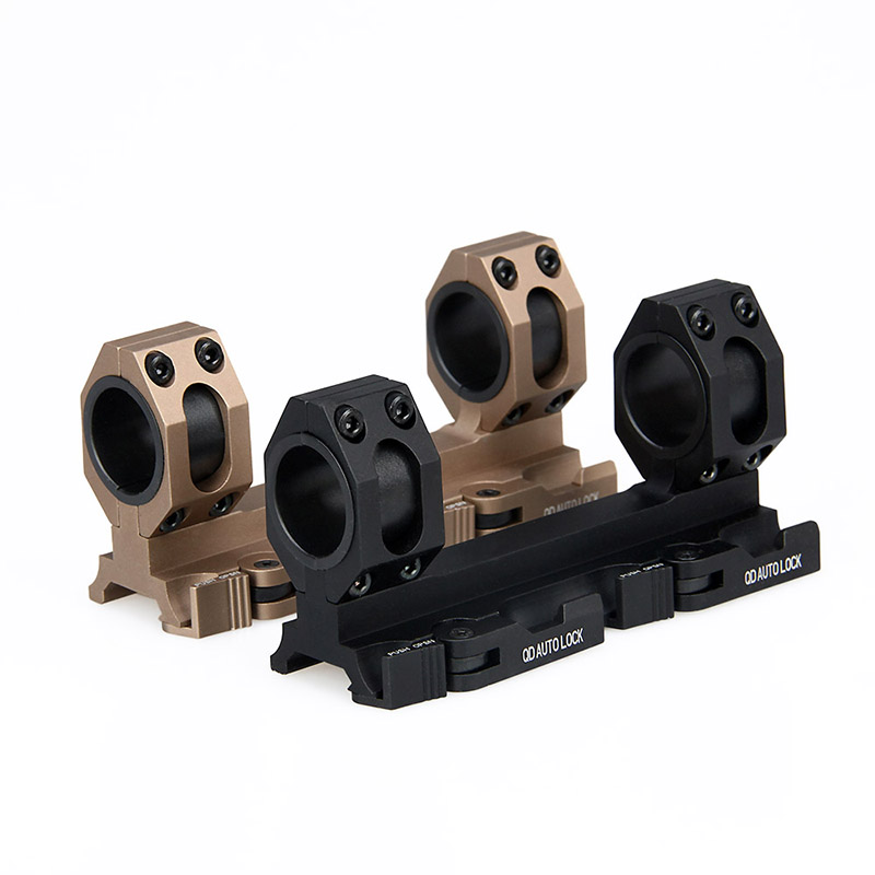 25.4MM or 30MM Scope Mount